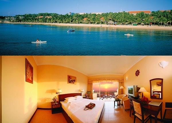 Du lịch Phú Quốc nên ở khách sạn nào? Khách sạn, resort ven biển Phú Quốc