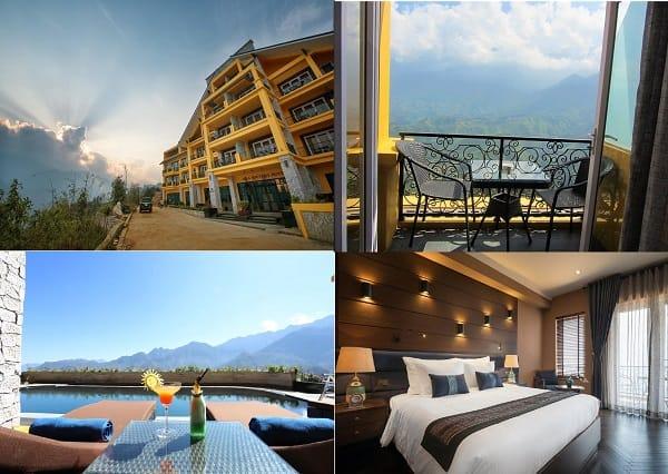 Du lịch Sapa ở khách sạn nào? Nên ở đâu khi du lịch Sapa?