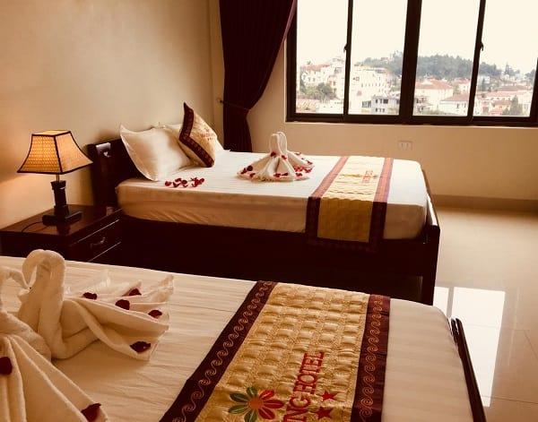 Nên ở đâu, khách sạn nào Sapa đẹp, giá rẻ? Du lịch Sapa ở khách sạn nào?