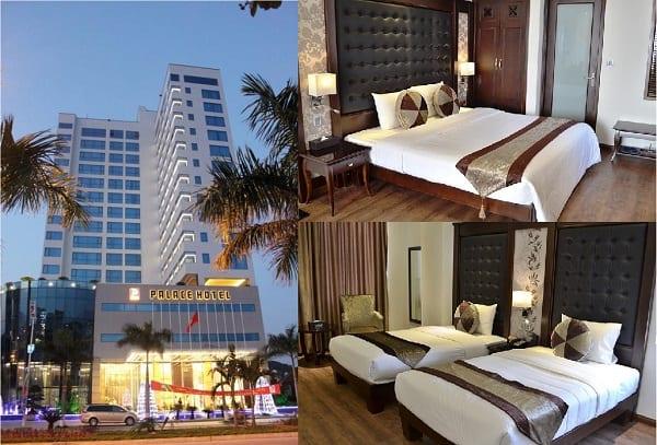 Nên ở khách sạn nào khi du lịch Hạ Long? Du lịch Hạ Long ở khách sạn nào đẹp, tiện nghi đầy đủ?