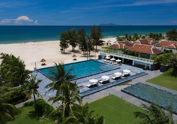 Nên ở resort nào khi du lịch Đà Nẵng? Du lịch Đà Nẵng ở resort nào đẹp, tiện nghi đầy đủ?