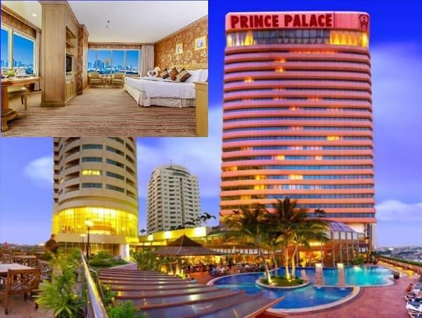 Đi Bangkok nên ở khách sạn nào? Nên ở khách sạn nào Bangkok?