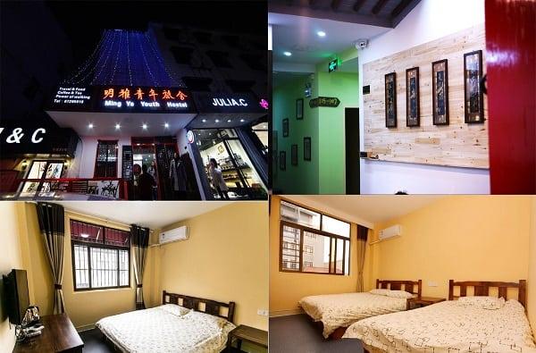 Đi Tô Châu nên ở khách sạn nào giá rẻ? nên ở khách sạn nào Tô Châu?