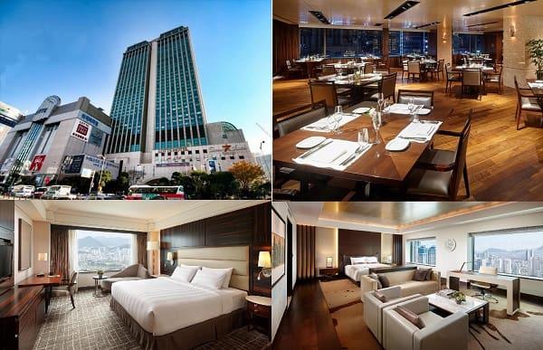 Du lịch Busan Hàn Quốc nên ở khách sạn nào? Nên ở khách sạn nào Busan Hàn Quốc vị trí đẹp, tiện nghi đầy đủ?