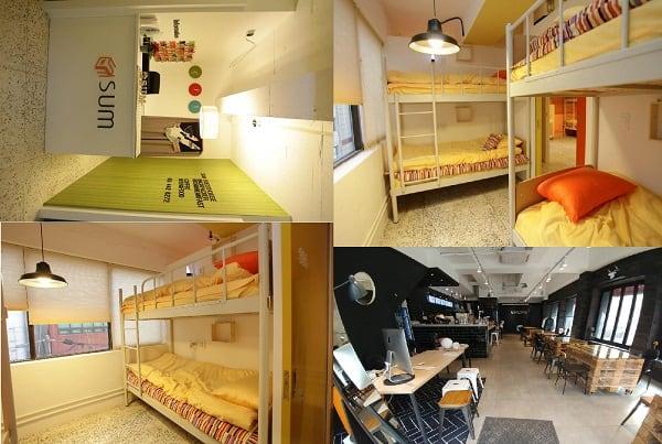 Du lịch Busan Hàn Quốc ở khách sạn nào giá rẻ, tiện di chuyển? Nên ở khách sạn, nhà nghỉ nào tại Busan, Hàn Quốc?