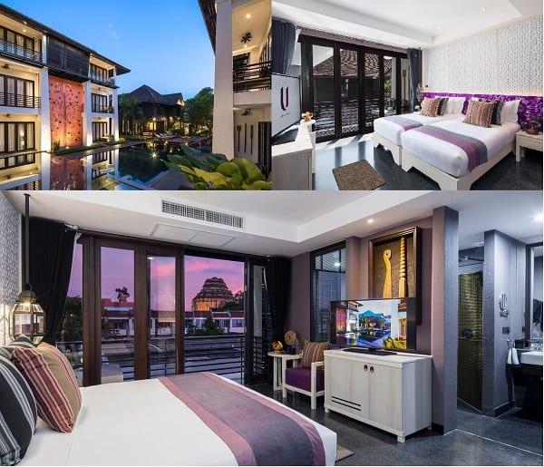 Du lịch Chiang Mai nên ở khách sạn nào? Nên ở khách sạn nào Chiang Mai?