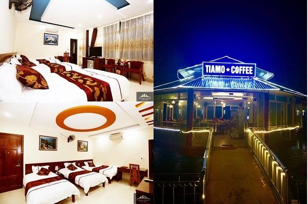 Du lịch Hà Giang ở khách sạn nào đẹp, tiện nghi đầy đủ? Nên ở khách sạn nào Hà Giang?