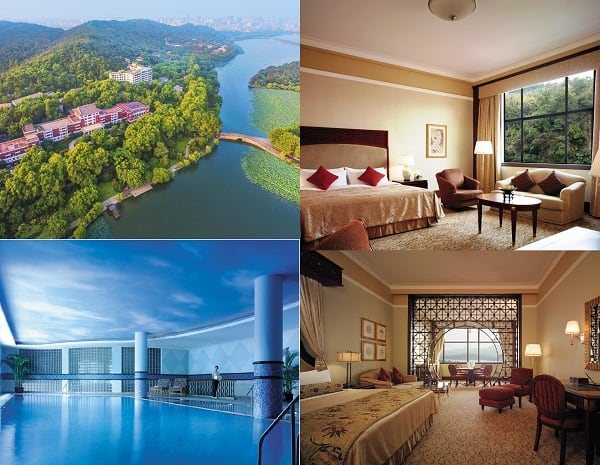 Du lịch Hàng Châu nên ở khách sạn nào? Nên ở khách sạn nào Hàng Châu?