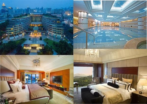 Du lịch Hàng Châu ở khách sạn nào đẹp? Nên ở khách sạn nào khi đi du lịch Hàng Châu?