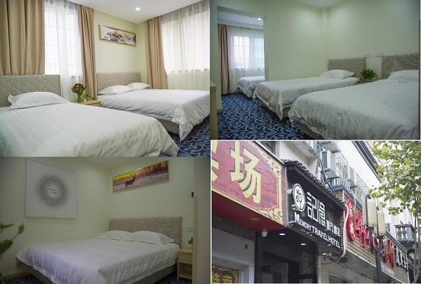 Du lịch Hàng Châu ở khách sạn nào giá rẻ? Nên ở khách sạn nào khi đi Hàng Châu?