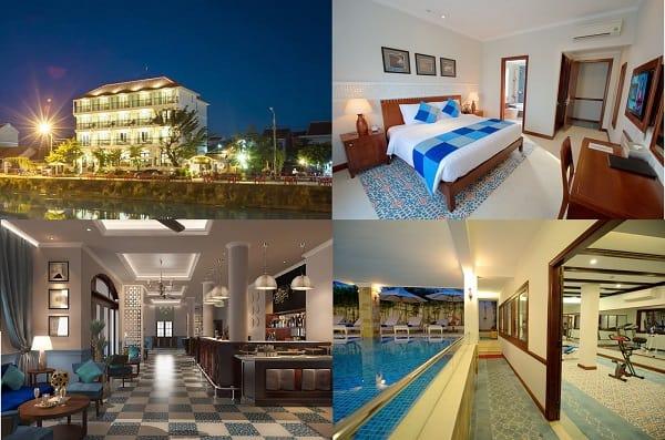 Du lịch Hội An ở khách sạn nào đẹp? Nên ở khách sạn nào Hội An?