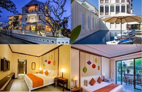 Du lịch Hội An ở khách sạn nào giá bình dân? Nên ở khách sạn nào Hội An?