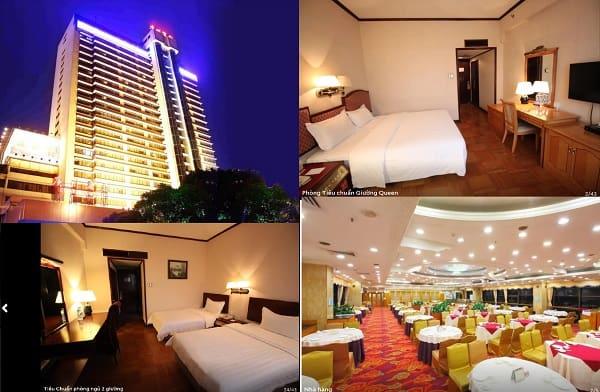 Du lịch Quảng Châu ở khách sạn nào gần Chợ? Nên ở khách sạn nào Quảng Châu?