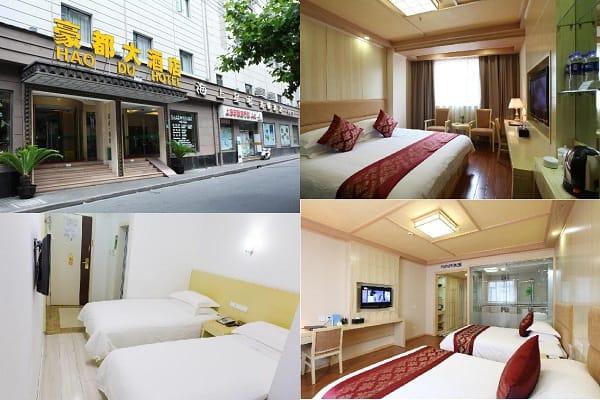 Du lịch Thượng Hải nên ở khách sạn nào giá rẻ, gần điểm du lịch? Nên ở khách sạn nào Thượng Hải?