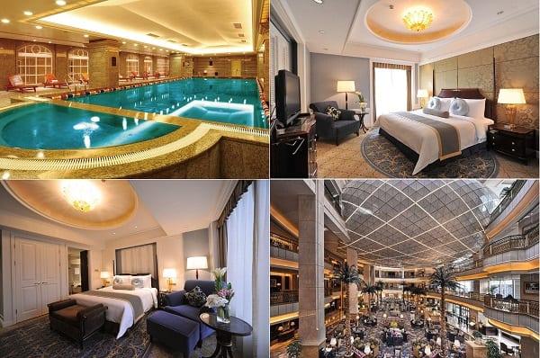 Du lịch Thượng Hải nên ở khách sạn nào? nên ở khách sạn nào Thượng Hải?