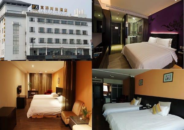 Du lịch Tô Châu ở khách sạn nào sạch sẽ, tiện nghi? Nên ở khách sạn nào Tô Châu?