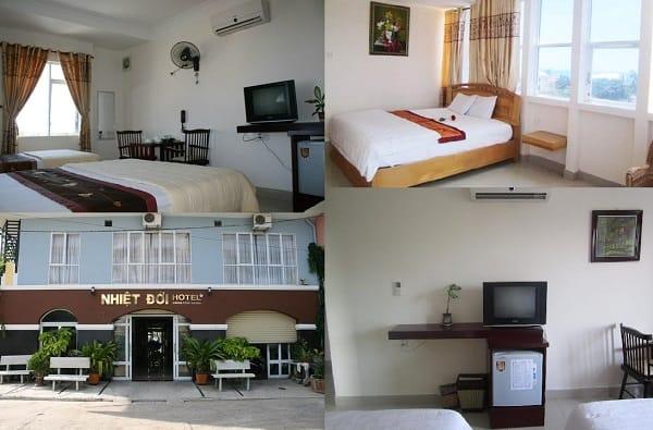 Du lịch Tuy Hòa nên ở khách sạn nào gần biển, giá rẻ? Nên ở khách sạn nào Tuy Hòa?