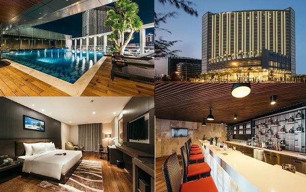 Du lịch Vũng Tàu nên ở khách sạn nào tiện nghi, sạch sẽ? Nên ở khách sạn nào Vũng Tàu?