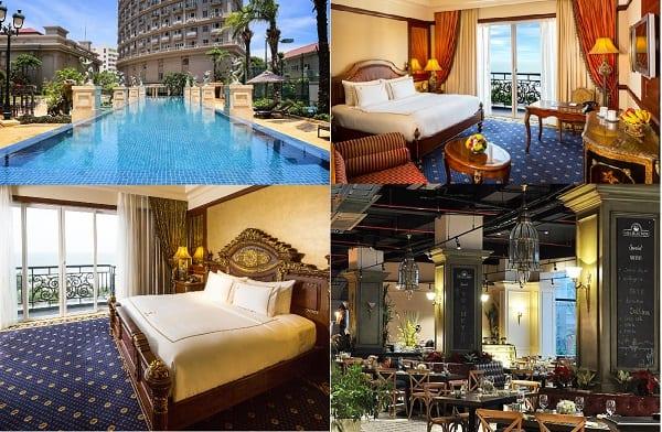 Du lịch Vũng Tàu nên ở khách sạn nào? Nên ở khách sạn nào Vũng Tàu?