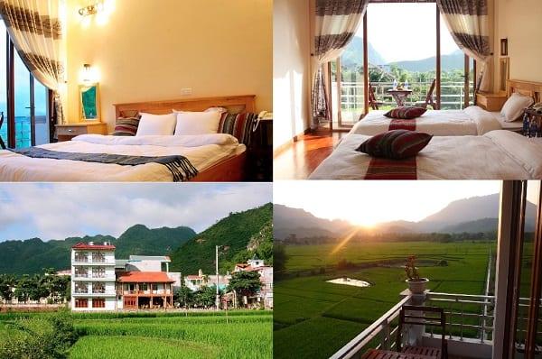 Nên ở khách sạn nào Mai Châu? Du lịch Mai Châu ở khách sạn nào đẹp, tiện nghi đầy đủ?
