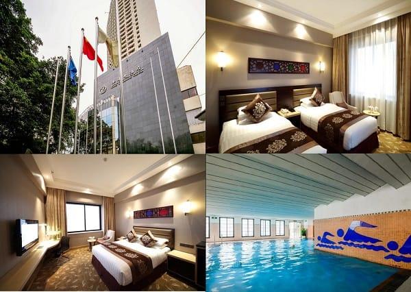Nên ở khách sạn nào Quảng Châu? Du lịch Quảng Châu nên ở khách sạn nào?
