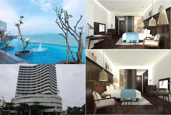 Nên ở khách sạn nào Vũng Tàu chất lượng tốt? Du lịch Vũng Tàu nên ở khách sạn nào?