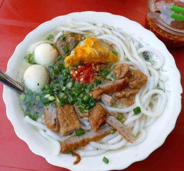 Địa chỉ quán ăn ngon giá rẻ ở Mũi Né: Du lịch Mũi Né nên ăn gì?