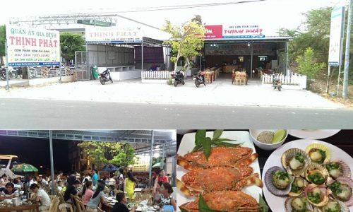 Địa chỉ quán ăn ngon ở Mũi Né Phan Thiết: Ăn ở đâu Mũi Né ngon, bổ, rẻ?
