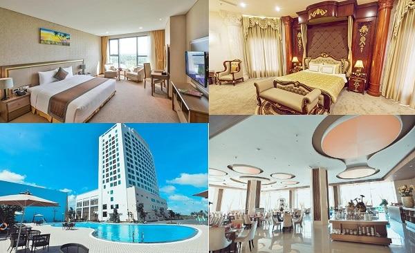 Du lịch Cà Mau nên ở khách sạn nào? Khách sạn 5 sao tốt nhất ở Cà Mau
