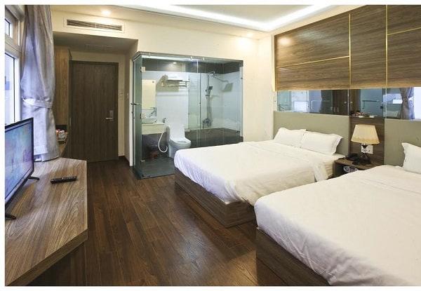 Du lịch Nha Trang nên ở khách sạn nào giá rẻ, gần biển? Nên ở khách sạn nào khi du lịch Nha Trang?