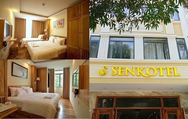 Du lịch Nha Trang ở khách sạn nào giá rẻ, gần biển? Khách sạn giá rẻ ven biển Nha Trang