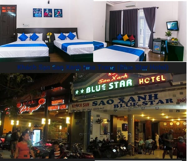 Du lịch Nha Trang ở khách sạn nào gần biển, giá rẻ? Khách sạn giá rẻ ven biển Nha Trang sạch sẽ, tiện nghi