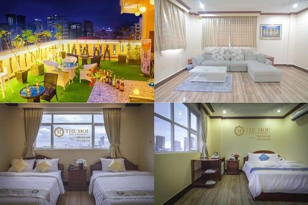 Du lịch Phnom Penh ở khách sạn nào giá rẻ? Nên ở đâu, khách sạn nào khi du lịch Phnom Penh?