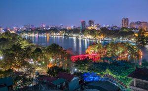 Kinh nghiệm du lịch Hà Nội 2 ngày 1 đêm: Hướng dẫn lịch trình du lịch Hà Nội 2 ngày 1 đêm giá rẻ