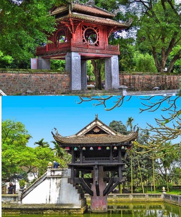 Kinh nghiệm du lịch Hà Nội 2 ngày 1 đêm tự túc: Du lịch Hà Nội 2 ngày 1 đêm nên đi đâu chơi?