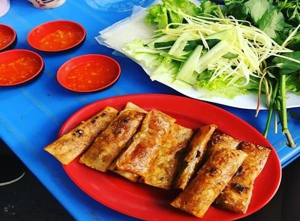 Quán ăn ngon nổi tiếng ở Mũi Né Phan Thiết: du lịch Mũi Né ăn quán nào ngon?
