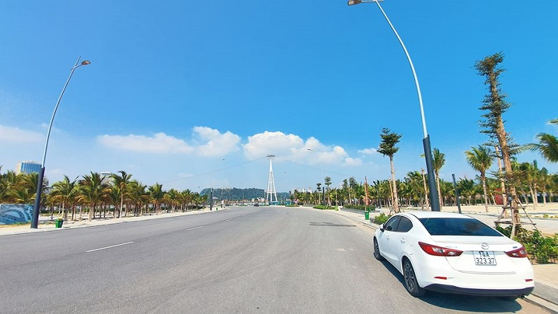 Hướng dẫn cách di chuyển đến Hạ Long từ Hà Nội