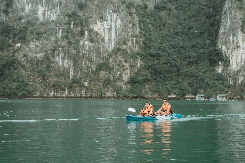 Hướng dẫn du lịch Hạ Long