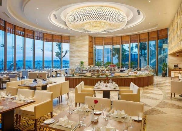 Ăn buffet ở đâu Hạ Long? Nhà hàng buffet ngon, nổi tiếng ở Hạ Long