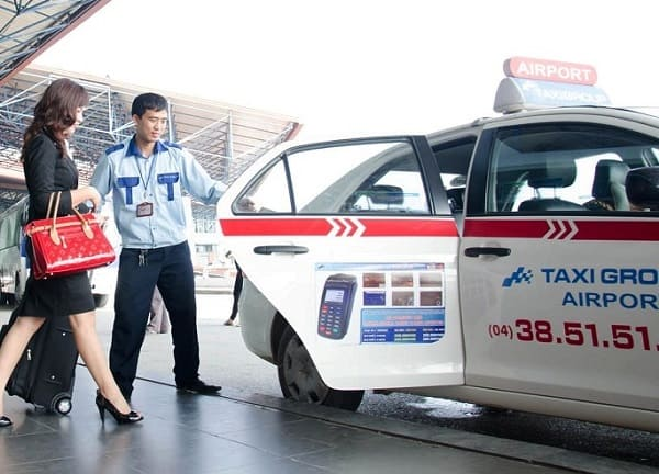 Cách di chuyển từ sân bay Nội bài đi Hạ Long: Từ sân bay Nội Bài đi Hạ Long như thế nào?
