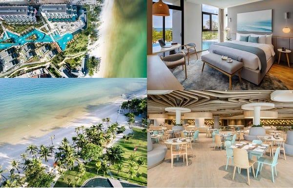 Khách sạn 5 sao đẹp nhất Phú Quốc hiện nay: Đảo Phú Quốc có khách sạn 5 sao nào đẹp, nổi tiếng?