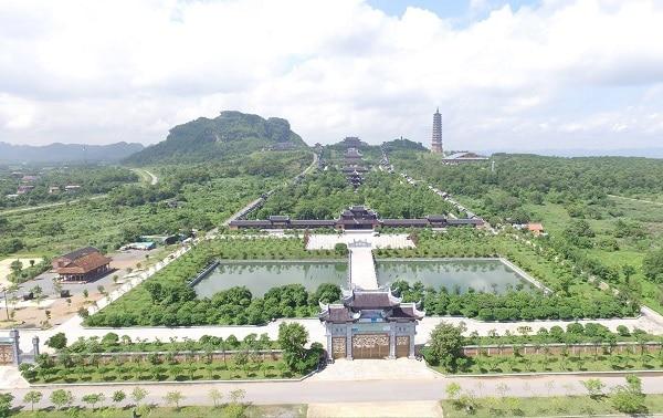 Kinh nghiệm du lịch Ninh Bình 1 ngày giá rẻ: Hướng dẫn lịch trình du lịch Ninh Bình 1 ngày