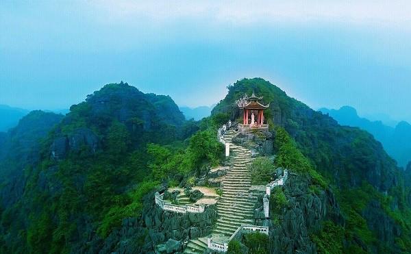Kinh nghiệm du lịch Ninh Bình mới nhất: Hướng dẫn lịch trình du lịch Ninh Bình 1 ngày