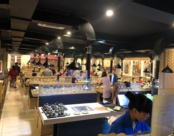 Nhà hàng buffet ngon nhất Sapa: Ăn buffet ở đâu Sapa ngon, nổi tiếng?