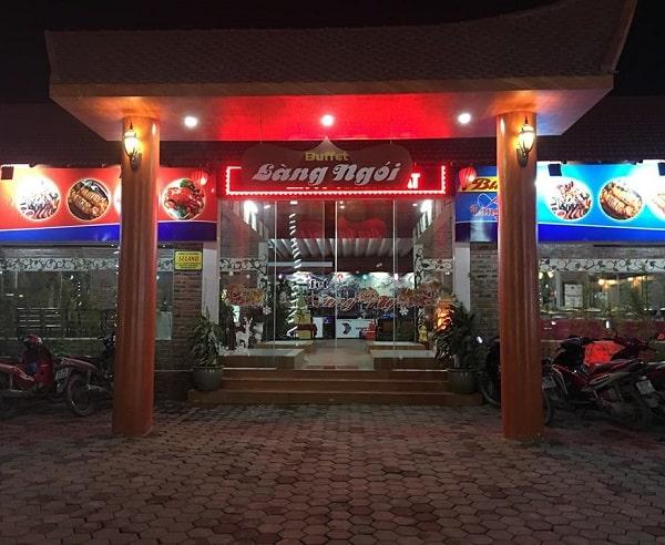 Nhà hàng buffet ngon ở Hạ Long giá rẻ: Ăn buffet ở đâu Hạ Long?