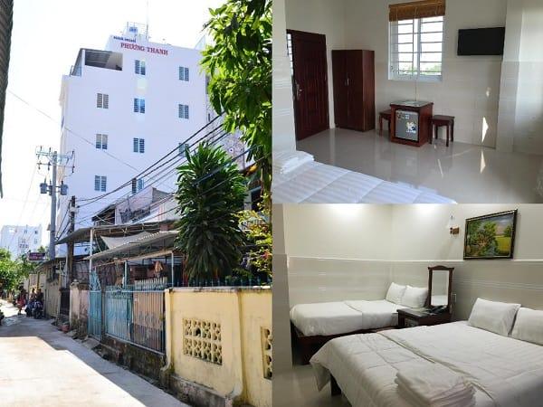 Khách sạn gần chợ đêm Phú Quốc giá rẻ: Nên ở khách sạn nào gần chợ đêm Phú Quốc?