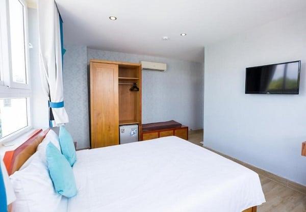 Khách sạn gần chợ đêm Phú Quốc giá rẻ: Gần chợ đêm Phú Quốc có khách sạn nào giá bình dân?