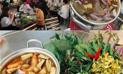 Quán ăn ngon giá rẻ ở Long Xuyên, An Giang. Long Xuyên có quán ăn nào ngon, nổi tiếng?