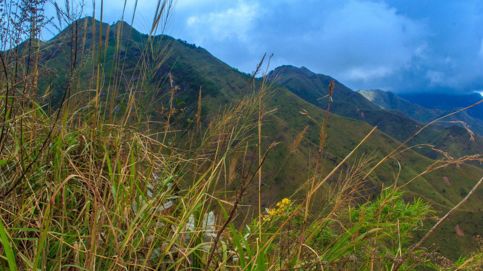Phượt đồi núi - Kinh nghiệm & hướng dẫn phượt