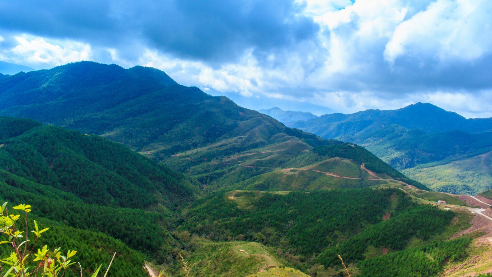 Đồi núi đẹp ở Việt Nam - Thông tin & hướng dẫn phượt an toàn, vui vẻ